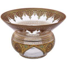 Art Nouveau, Art Deco, Copper Art, Art And Craft Design, Glass Ceramic, Islamic Art, Art And Architecture, Flower Vases, Traditional Art