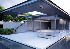 Living Places on Behance