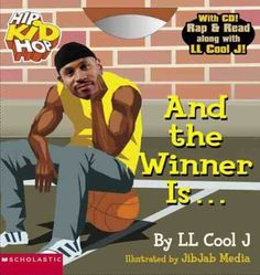 August Book Review: And the Winnner Is… By LL Cool J | The Society