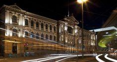 Ateneum Art Museum, Helsinki, Finland/ Ateneumin taidemuseo