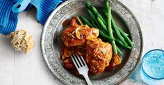 An Italian winter classic made-easy in the slow cooker. Freeze leftovers for an easy made-ahead recipe.
