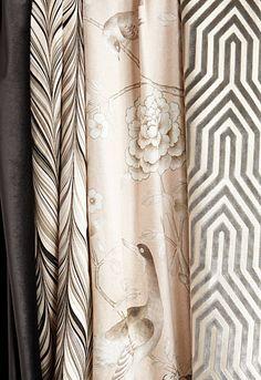 Mary McDonald fabric for Schumacher