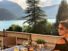 Les restaurants gastronomiques d'annecy Restaurants Gastronomiques, Alcoholic Drinks, Wine, Wine Pairings, Lake Geneva, Lake Annecy, Gourmet Cooking, Liquor Drinks, Alcoholic Beverages