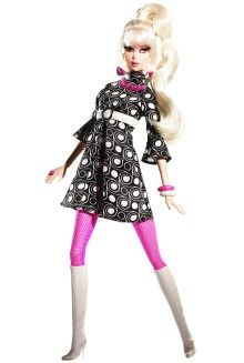 Pop Life™ Barbie® Doll Pop Culture Dolls - View Collectible Barbie Dolls From Pop Culture Collections | Barbie Collector