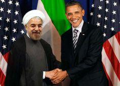 البيت الأبيض: أوباما يوقع مرسوما برفع العقوبات عن إيران