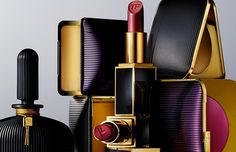 """Tom Ford Beauty celebra il 10° anniversario con la """"Orchid Collection"""""""