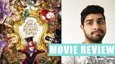 Alice through the looking glass - Review - Mia Wasikowska, Johnny Depp -...