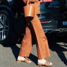 See the shoes our editor is wearing in place of sneakers this summer, and shop her picks for each category!