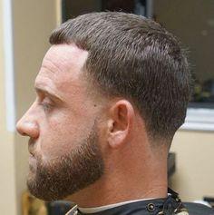Caesar+Haircut+and+facial+hairstyle