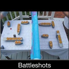 there have to be several other ideas to spin of off this...  Bachelorette party game idea?