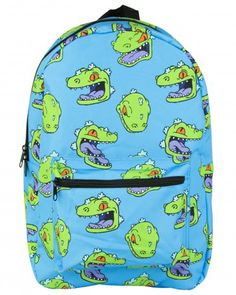 RUGRATS REPTAR BACKPACK at Shopjeen.com