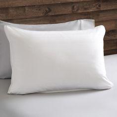 Eddie Bauer 650 Fill Power 425 Thread Count White Down Pillow - Overstock™ Shopping - Great Deals on Eddie Bauer Down Pillows