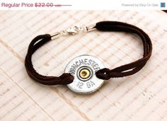 Christmas in July CIJ Authentic shotgun shell on by woobiebeans, $18.70
