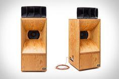 Ojas Speakers