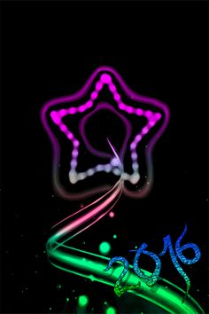 New Year - GIF