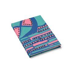 Pink Sunset Notebook