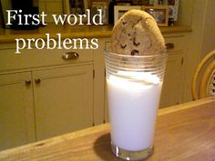 A Great List of 25 Hilarious First World Problem Memes