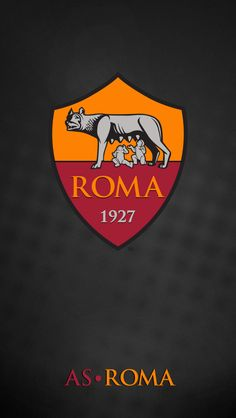 AS Roma today, upon completing its year of competition, introduces an updated brand identity system that honors and builds on its rich history, highlights the club's connection to Rome and modernizes one of the most beloved brands in football an. As Roma, Totti Roma, Clash Of Clan, Football Wallpaper, Uefa Champions League, Sports Logo, Football Soccer, Soccer Teams, How To Stay Motivated