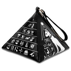 Killstar Pyramid Handbag [B]