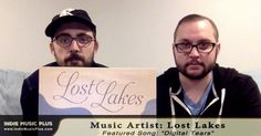 Indie Music LIVE! 60 - Lost Lakes Natalia Bellido Trevis T Submit your music at http://ift.tt/1MIHfts #music