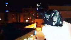 Lavoro Bari  A Taranto un uomo posta un video mentre spara con la pistola. Decine di feriti nella regione: a San Severo un uomo ha perso la mano a Maglie un 40enne rischia...  #LavoroBari #offertelavoro #bari #Puglia Taranto spara dal balcone e si filma su Instagram. Il bilancio dei feriti in Puglia per i botti