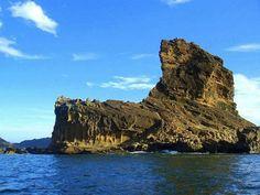 Majagual Beach, La Pepesca área, Rio San Juan - Nicaragua