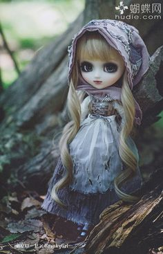 Pullip Custom | Pullip Custom | Flickr - Photo Sharing!