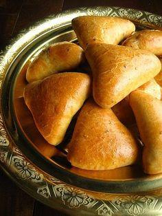 Chaldean Beef Meat Pies (Takhratha 'd Pursa)
