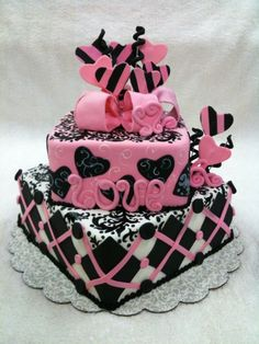 Be My Valentine Hand Painted Valentine's day cake. 7 Cake, Cake Art, Cupcake Cakes, Pretty Cakes, Cute Cakes, Chocolates, Valentines Day Cakes, Funny Valentine, Biscuits