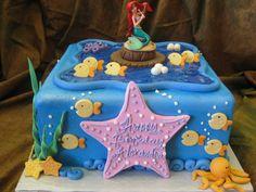 single tier cake
