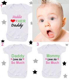 Worth the Wait  Miracle Baby  or choose any by BABYGROWSTREET