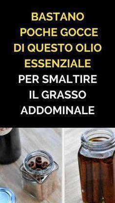 olio essenziale per dimagrire