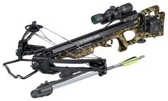 TenPoint Shadow Ultra-Lite Crossbow Package with ACUdraw | Bass Pro Shops