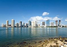 #4 Miami, FL | Key Stats: Hotels 278;  Total Sleeping Rooms 41,914; Largest Exhibit Space 28,000 Sq. Ft.