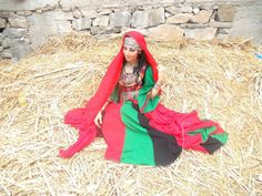 afghan singer