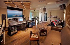monkmusic studios, hamptons, ny - Google Search