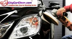 Citycarclean provides car detailing services Delhi. If you want car washing, car dry cleaning, Doorstep car Cleaning Services, etc. All services available here. Contact us now.