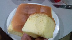 26.05.2017 Talk of the town recently this cake is selling like HOT CAKE!! hahaha....It is a HOT CAKE! Yes its the Taiwan Castella Sponge Ca...