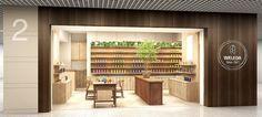 「オーガニック 店舗」の画像検索結果