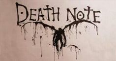 Image uploaded by Eh Allire. Find images and videos about anime, death note and shinigami on We Heart It - the app to get lost in what you love. Shinigami, Wallpaper Pc, Computer Wallpaper, Wallpaper Backgrounds, Death Note L, Hd Anime Wallpapers, Background Images Wallpapers, Death Note Tattoo, Live Action