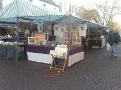 Taunton Town Center Company Market 2013