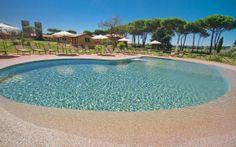 La nostra piscina naturale
