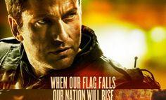 Olympus Has Fallen - Page 2 - Movie Fanatic