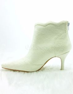 Footwear for Brides | Wedding boots, Weddings and Winter wedding boots