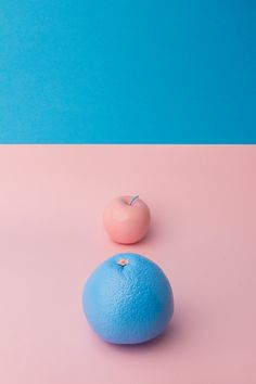 Color Morphology by Andre Britz