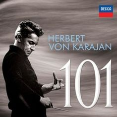 Herbert Von Karajan 101 [CD]