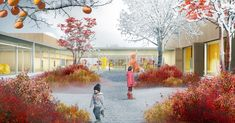 Gallery of Office OU Designs New National Museum Complex Master Plan in South Korea - 8