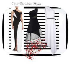 """""""Shoulders shields"""" by leticianicolino ❤ liked on Polyvore featuring Eleanor Stuart, Thierry Mugler, David Koma, Brewster Home Fashions and STELLA McCARTNEY"""
