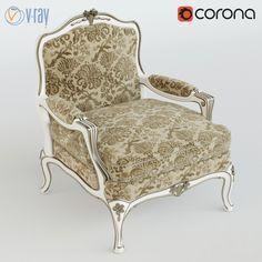Кресло Zanaboni