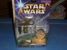 Star Wars Jabba's Palace Jabba The Hutt